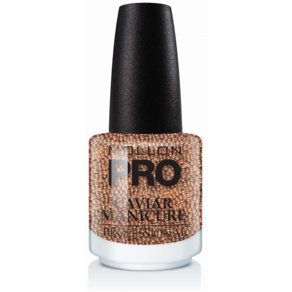 Caviar Manicure 05. Bronze