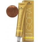 Igora Royal Absolutes Age Blend 7-710 Blond Medium Copper Ash