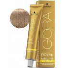 Igora Royal Absolutos Edad Blend Light Ash Blonde 8-140 Beige