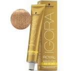Igora Royal Absolutes Age Blend 9-560 Light Blond Gold Brown
