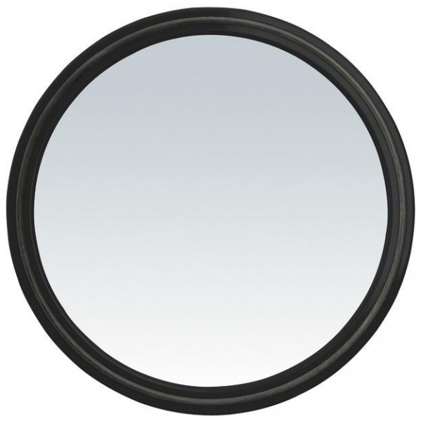 Mirror Magic Round Mirror