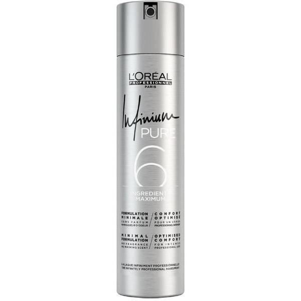 Infinium Puro Extra Fuerte Oréal Professionnel 500 L'ML