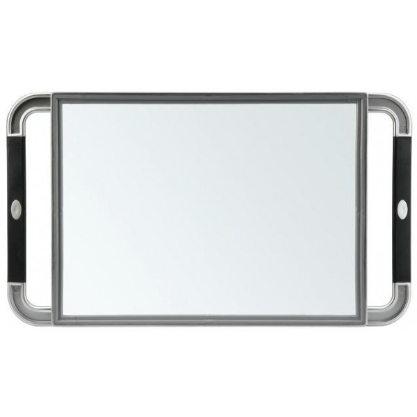 Specchio V Design - Argento