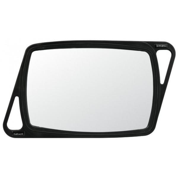 Specchio Vision - nero