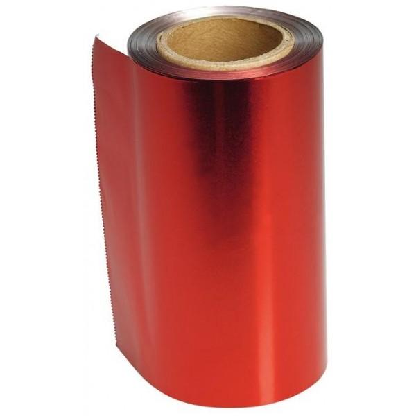 Aluminum Color Red