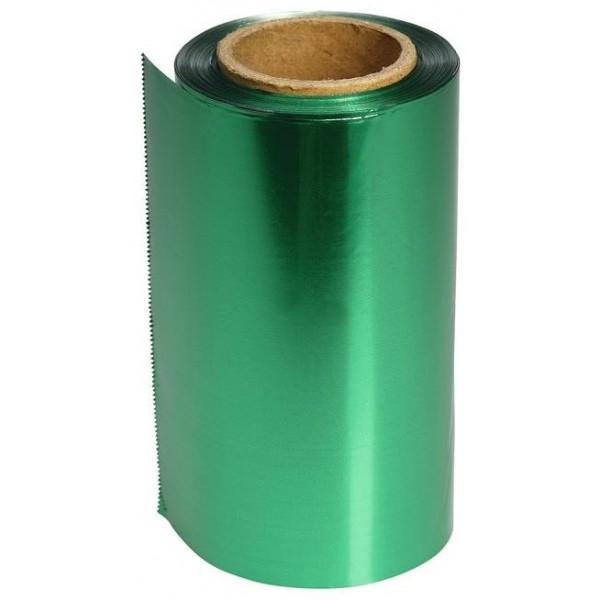 Aluminium Farbe Grün