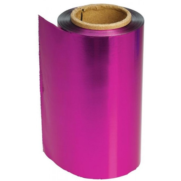 Aluminum Color Fushia