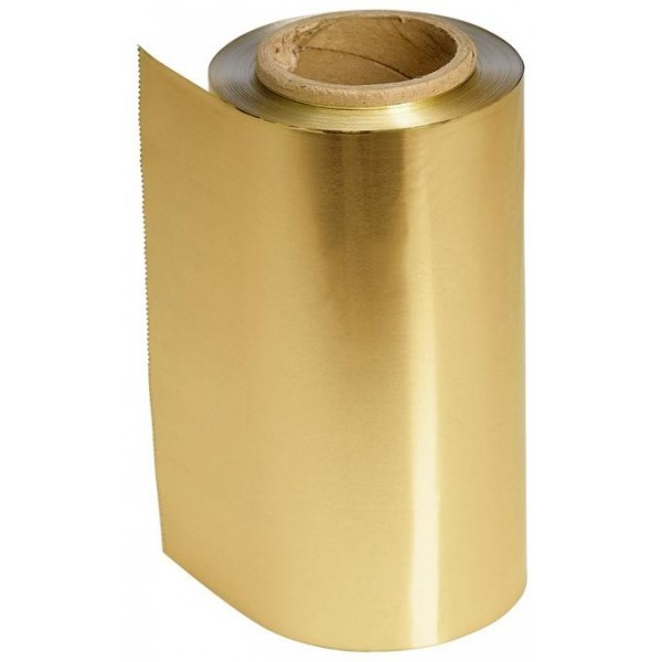 Aluminum Color Gold