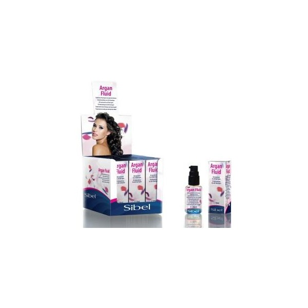 Argan Fluide 30 ML