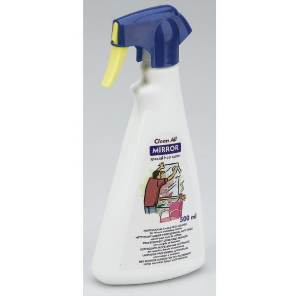 Mirror Cleaner 500 ML