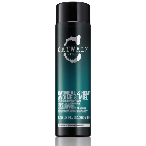 Conditioner Tigi Catwalk Oatmeal & Honey 250ml