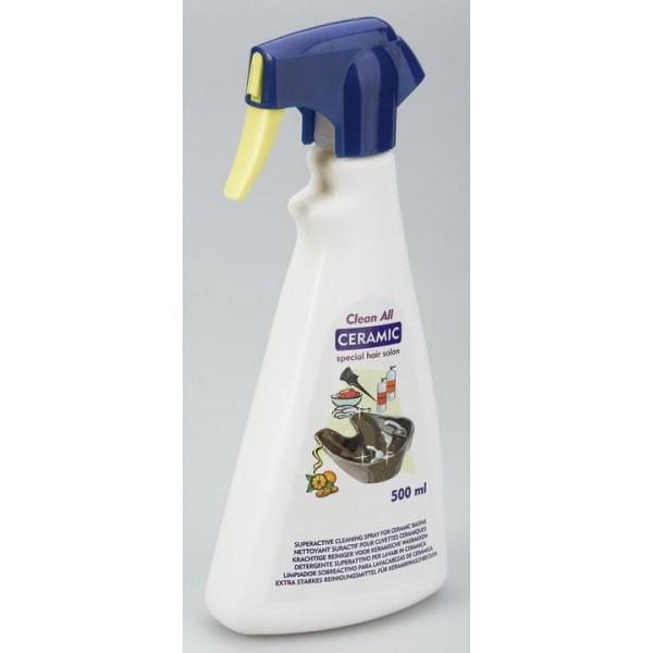Detergente Ceramic 500 ml