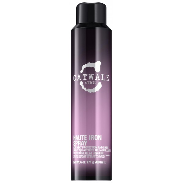 Tigi Catwalk Haute Eisen Spray 200 ml