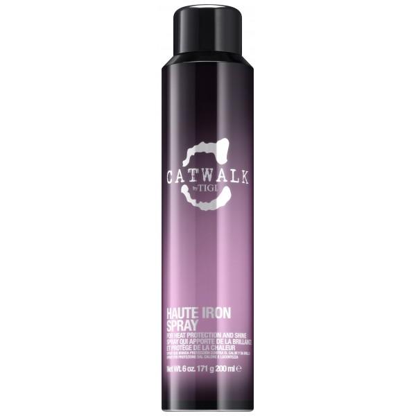 Tigi Catwalk Haute Ferro Spray 200ml