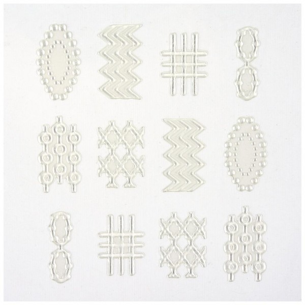 Nail Art Peggy Sage Sweater Nails 149605