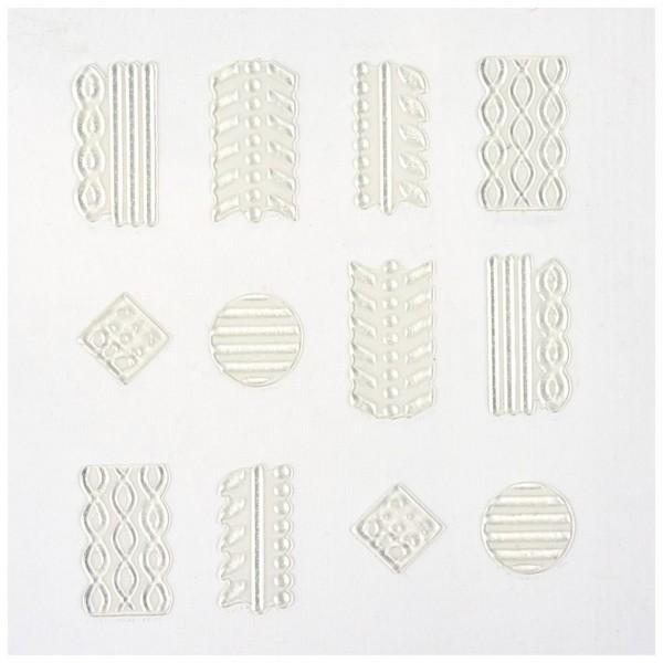 Nail Art Peggy Sage Sweater Nails 149606