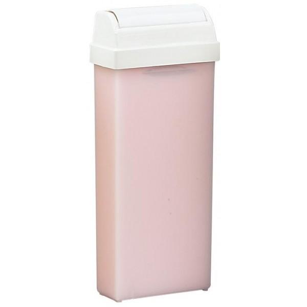 Ricarica cera monouso - Rosa - 100 ml