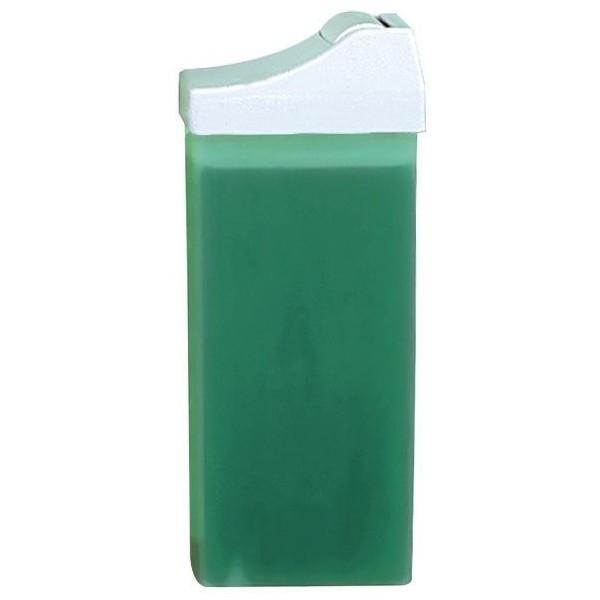 schließen Wachspatrone Grün 100 ML