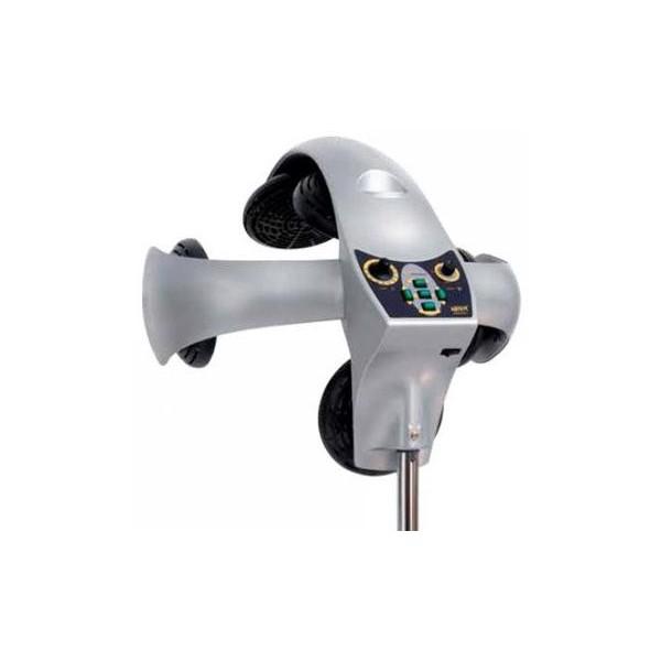 Casque climazon Speed-Up AGV sur pied (base lampada)