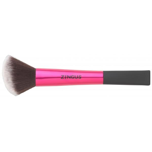 Blush Brush Beveled Zingus
