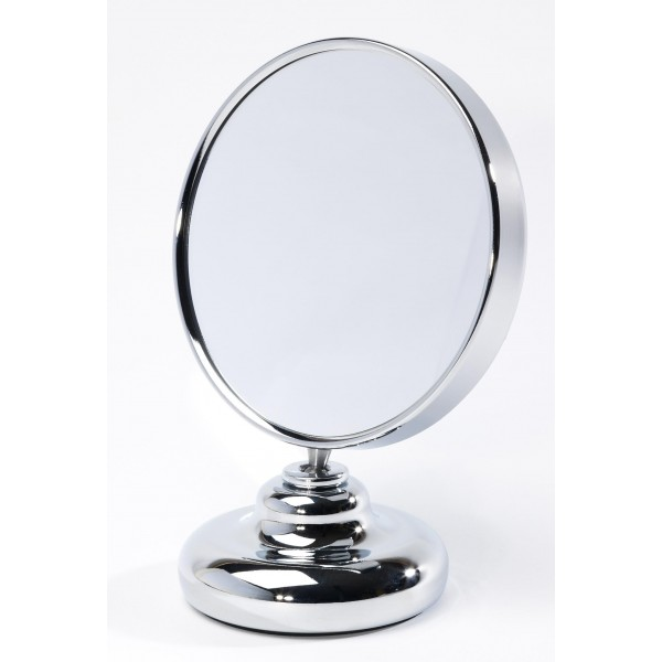 Specchio di ingrandimento x10 Double Face Diametro 13
