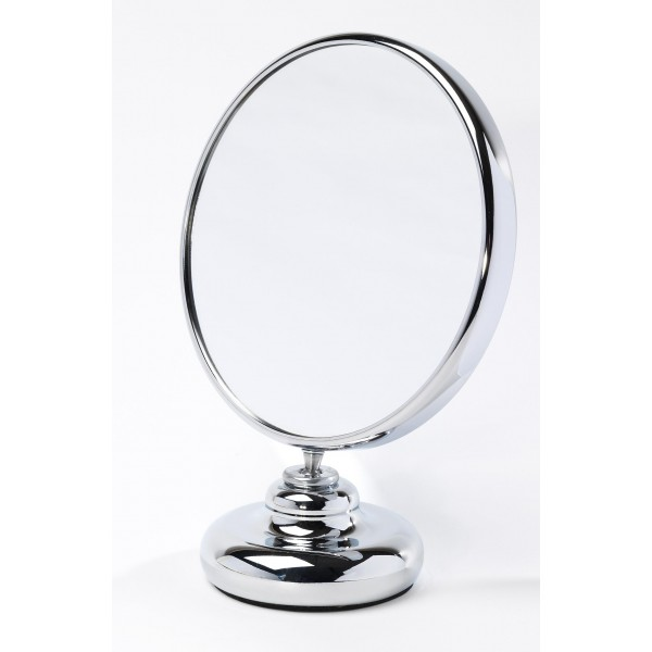 Mirror Magnification x10 Double Face Diameter 15