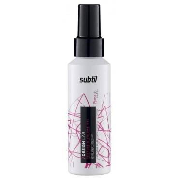 Spray Salin Texturisant Subtil Design Lab 100 ML