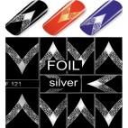 Water Decal Mollon PRO Sticker - F121A
