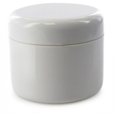Pot Opercule Blanc 50ml - PBI