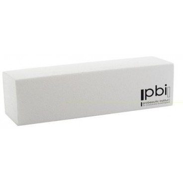 Bloc Polissoir 4 Faces G220/320/600/3000 - PBI