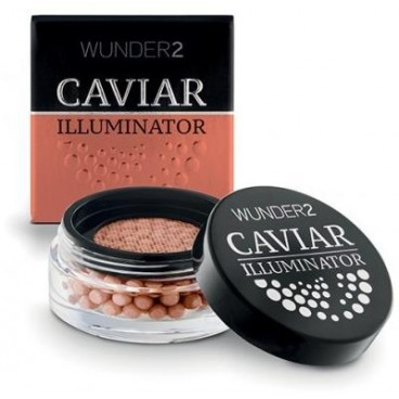 Caviar Illuminator Coral Shimmer 8g - Wunder2