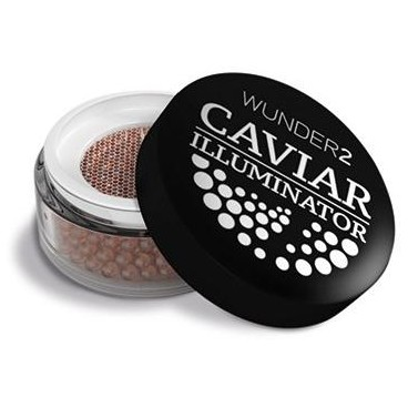 Caviar Illuminator Mother Pearl Ivory 8g - Wunder2