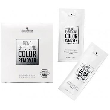 Démaquillant couleur capillaire Schwarzkopf 10 X 30 Gr