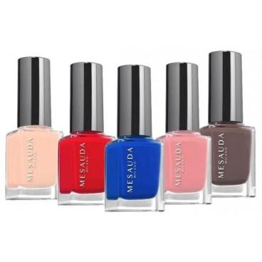 Esmalte de uñas con efecto de vidrio Broadway CRYSTAL GLAZE 429 11ml
