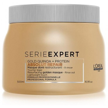 Masque Doré Reconstructant Absolut Repair Gold 500ml