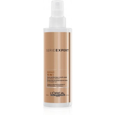 Spray perfecteur multi-usage 10 en 1 Absolut Repair Gold 190ml