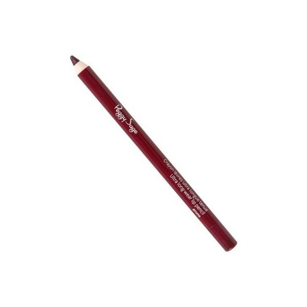 Lipstick Peggy Sage Prune Long Pencil 130054