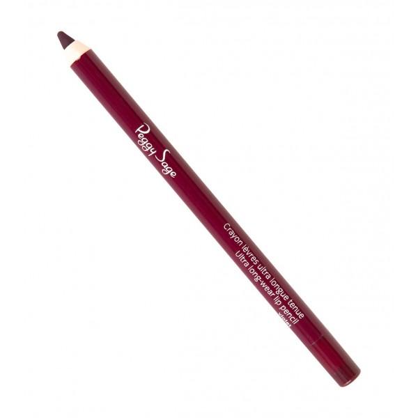 Lipstick Peggy Sage Purple Long Pencil 130055