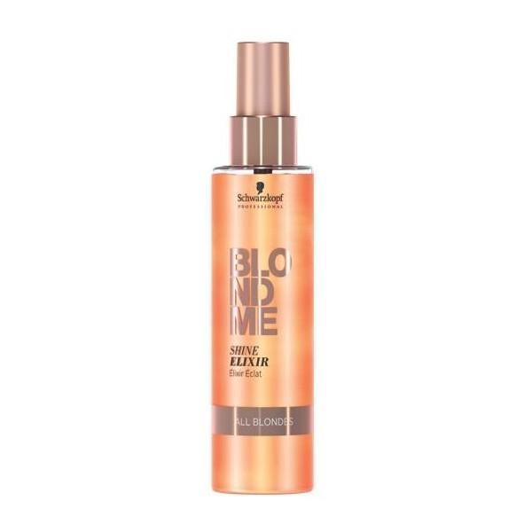 Elixir Eclat Blond Me All Blondes Schwarzkopf 150 ml