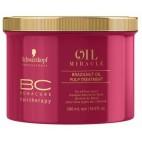 Masque Brazilnut Oil - Tous types de cheveux Schwarzkopf 500ml