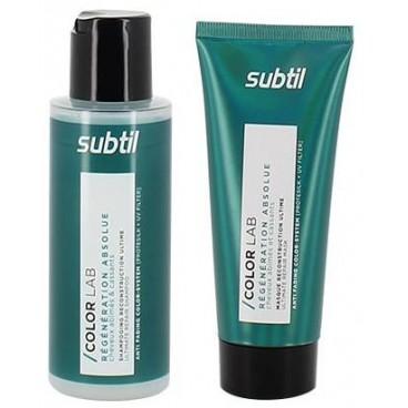 Subtil Colorlab Shampoo Ultimate Reconstruction 300 ML