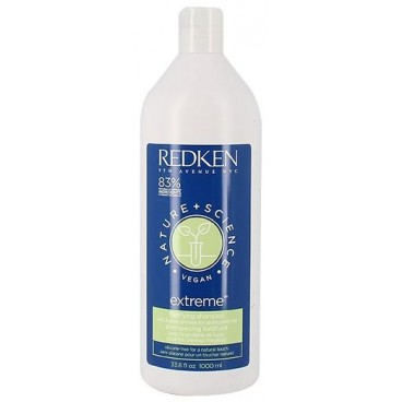 Redken Extreme Nature + Science Shampoo 1000ML