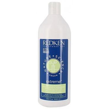 Redken Extreme Nature + Wissenschafts Shampoo 1000ML