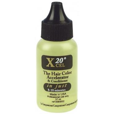 Accélérateur Coloration Xcel 20