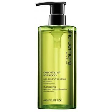 Shampooing apaisant antipelliculaire Cleansing Oil 400 ml.jpg