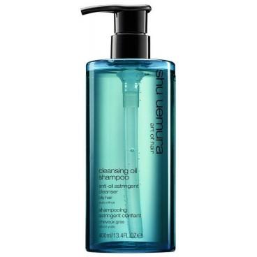 Shampooing astringent clarifiant Cleansing Oil 400 ml.jpg