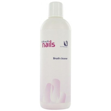 Brush Cleaner Sibel Nails 500 ML