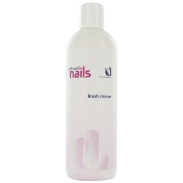 Brush Cleaner Sibel Nails 500 ML