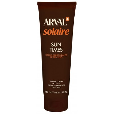 Lait Solaire Protecteur Corps SPF 30 200 ml Arval