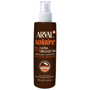 Lait Solaire Protecteur Corps SPF 30 200 ml Arval